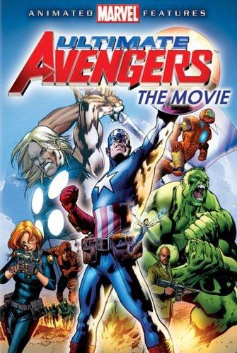Ultimate Avengers: The Movie [Latino]