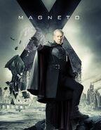 Old magneto