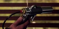 Ionized Air Cannon