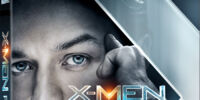 X-Men: First Class Home Video