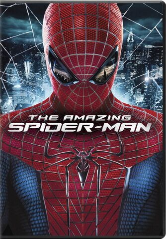File:The Amazing Spider-Man US DVD.jpg