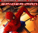 Spider-Man (2002) Home Video