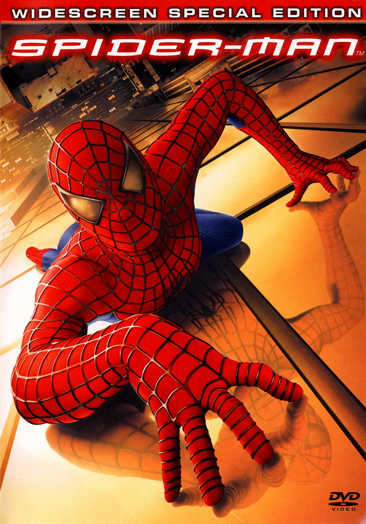 spider man 2002 home video marvel movies fandom powered by wikia