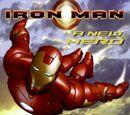 Iron Man: A New Hero