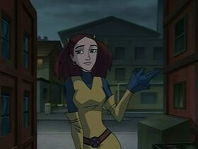 Shadowcat (Wolverine and the X-Men)2