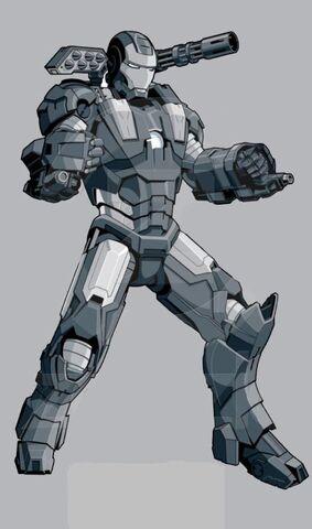 File:War Machine Movie Suit 12A.JPG
