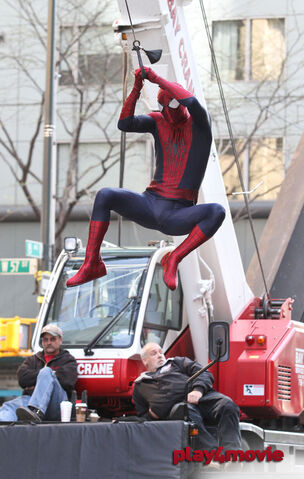File:On the set of The Amazing Spider-Man 2 013.jpg