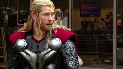 Avengers Age of Ultron Featurette - Story (2015) Marvel Movie