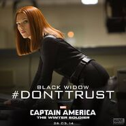 BlackWidow CATWS-Don'tTrust