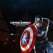CaptainAmerica skype