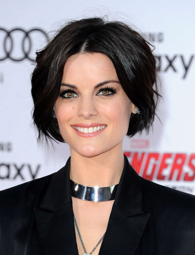 jaimie alexander shield