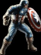 Captain America-WWII-AvengersAllianceart