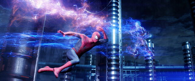 File:The-amazing-spider-man-2-photos-electro-spider-man.jpg