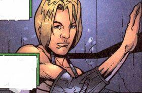 Billy X-Men tmpr