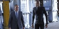 Agents of S.H.I.E.L.D. Episode 1.10: The Bridge