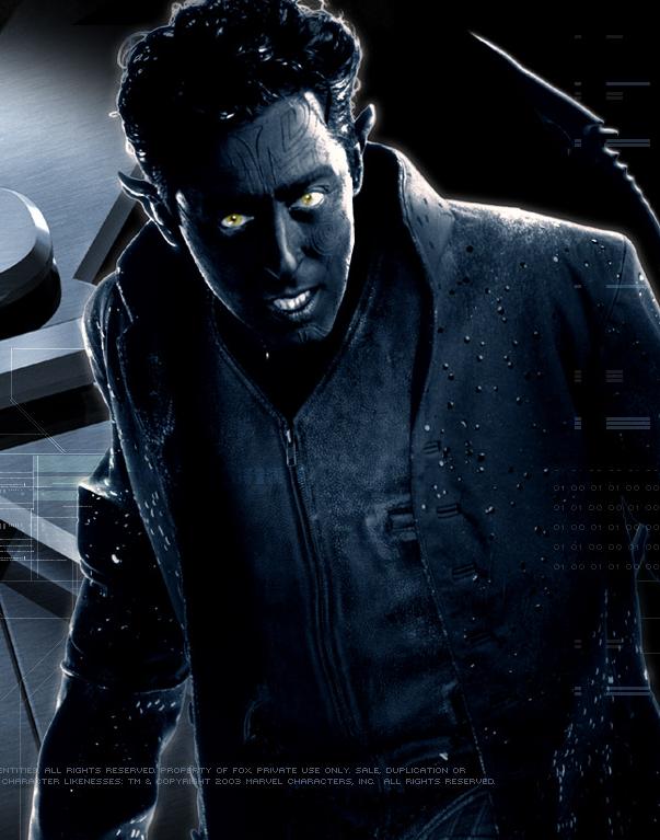 Image - Kurt nightcrawler x2.png | Marvel Movies | FANDOM ... X Men 2 Nightcrawler