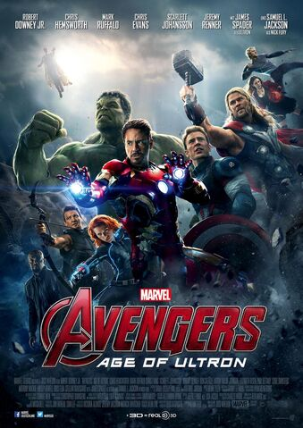 File:Age of Ultron Poster.jpg