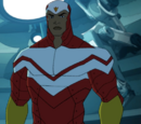 Sam Wilson (Avengers Assemble)