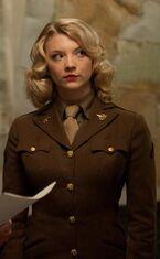 Private Lorraine