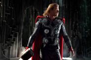 Thor fight