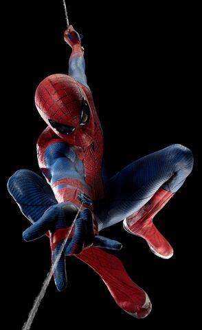 File:Garfield Spider-Man promo.jpg