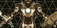 Iron Man armor (Mark XXIV)