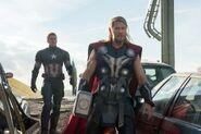Cap Thor avengers-desruction