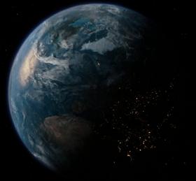 Earth TTDW