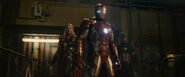 Cap-Iron Man-Thor Avengers Age of Ultron