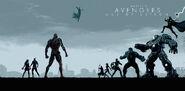 Avengers-age-of-ultron-blu-ray-cover-art-matt-ferguson-use