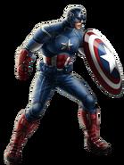 Captain America-Avengers-AvengersAllianceart