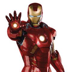 Mark VII Suit
