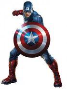 Captain America A2