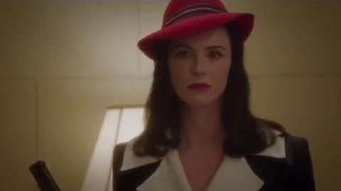 Planning a Bank Heist - Marvel's Agent Carter