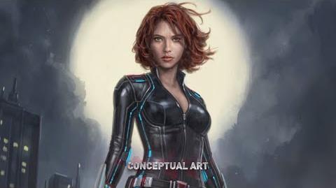 AVENGERS AGE OF ULTRON Featurette - Costumes (2015) Marvel Superhero Movie HD