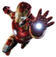 AoU Iron Man 0000