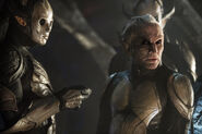 Dark Elves and Malekith TTDW