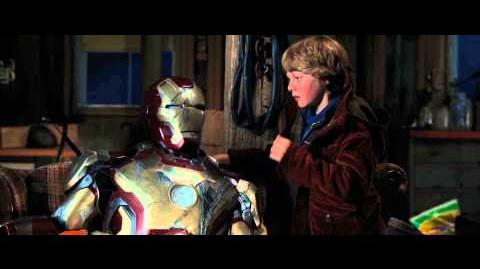Marvel's Iron Man 3 - Clip 4