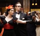 Agent Carter Episode 2.06: Life of the Party