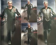 Avengers Age of Ultron Concept Art 8