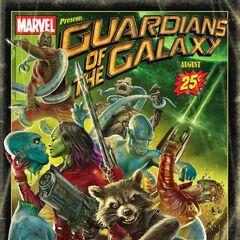 Promotional Vintage Poster.