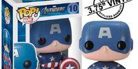 Pop Vinyls: The Avengers