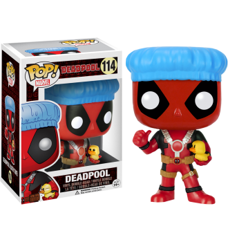 File:Pop Vinyl Deadpool - Deadpool bath time.png