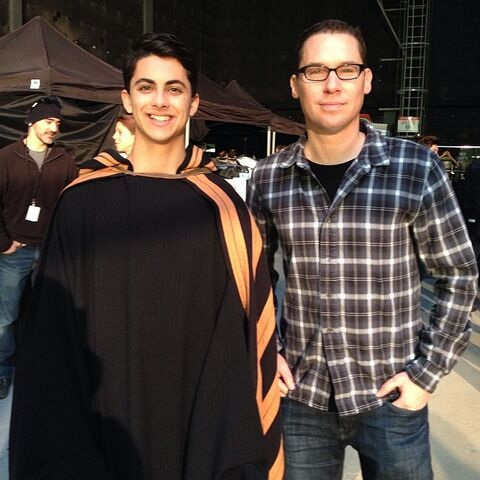 File:Brendan Pedder and Bryan Singer.jpg