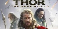 Thor: The Dark World Home Video