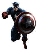 CaptainAmerica Avengers