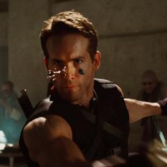 Wade split the bullet.