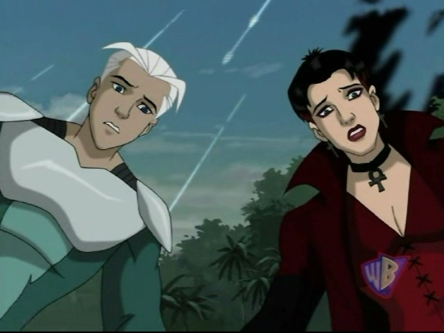 File:Quicksilver and Scarlet Witch (X-Men Evolution).jpg