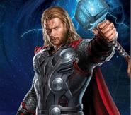 Thor Avengers2