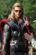 Thor Swag